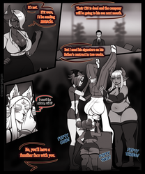 Outworld Oddities - Page 41