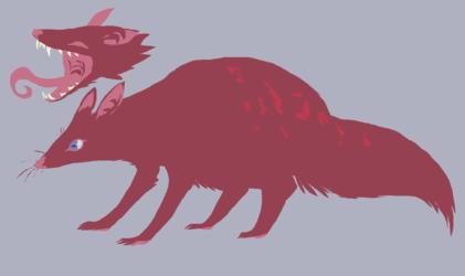 critter