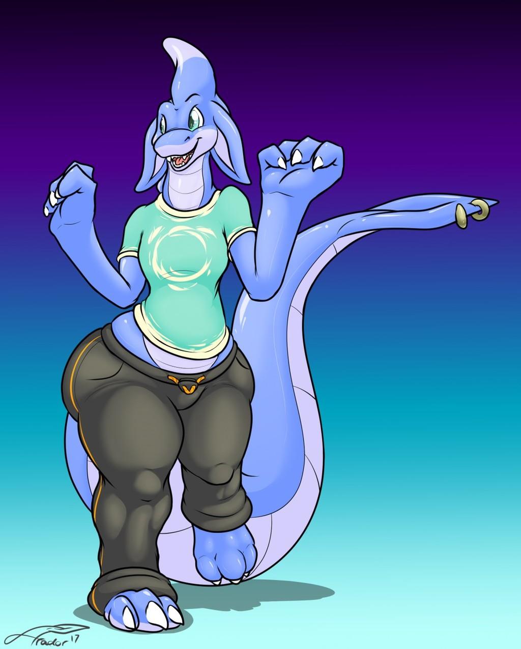 Got Hips?