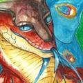 Serpentis Aquarius