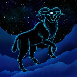 The Black Ram
