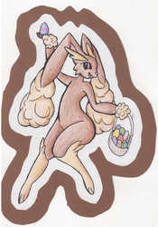 Easter Lopunny