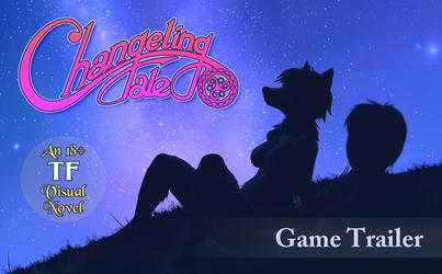 Changeling Tale - New Trailer - Demo Download!