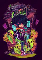 spook bab