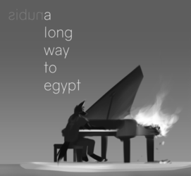 A Long Way to Egypt