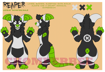 [COM] Reaper Reference