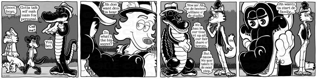 Gon' E-Choo! Strip 304 (www.gonechoo.com)