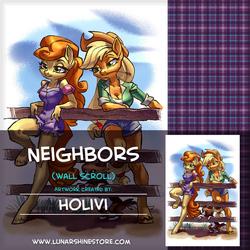 Neighbors by Holivi