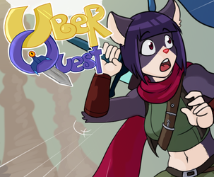 UberQuest - Page 5 is LIVE!