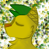 Free To Use: Pineappple Cat Icon