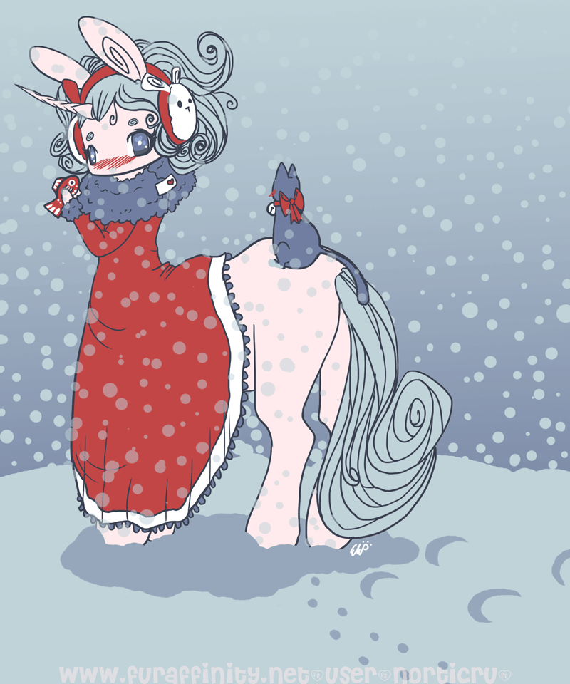 Most recent image: Snow Fishing