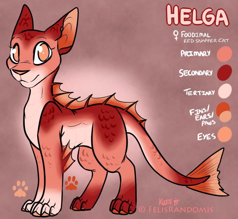 Helga Ref