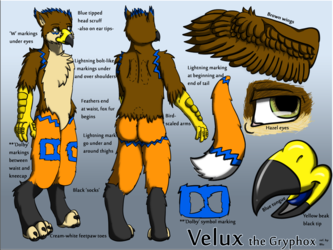 VELUX REFERENCE SHEET