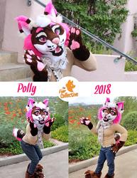 Polly Lynx!