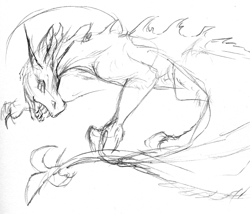Dark Diamond (Black Dragon) Thumbnail