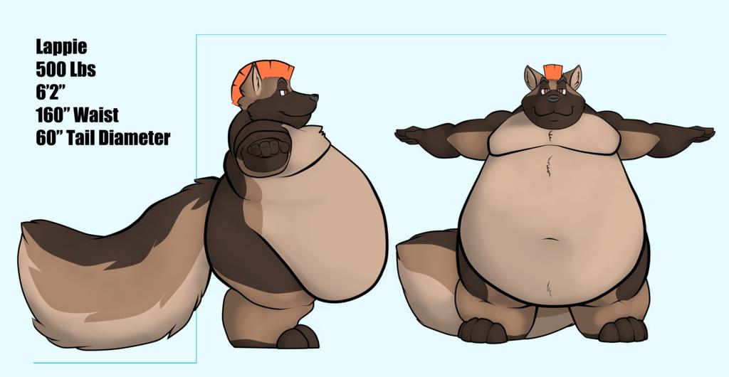 Fat G-shep