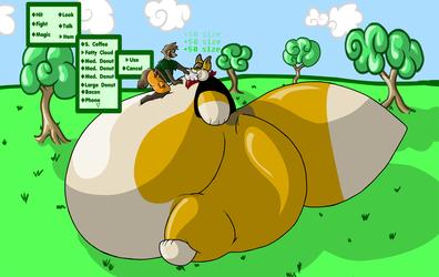 -=Adventure bloatings=-
