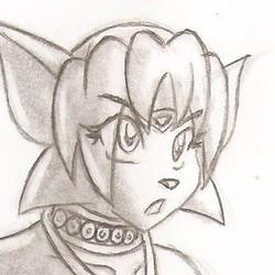 Starfox: Krystal