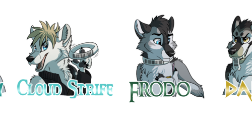 BLFC Badges Batch 1