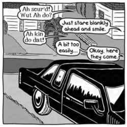 Gon' E-Choo! Strip 114 (www.gonechoo.com)