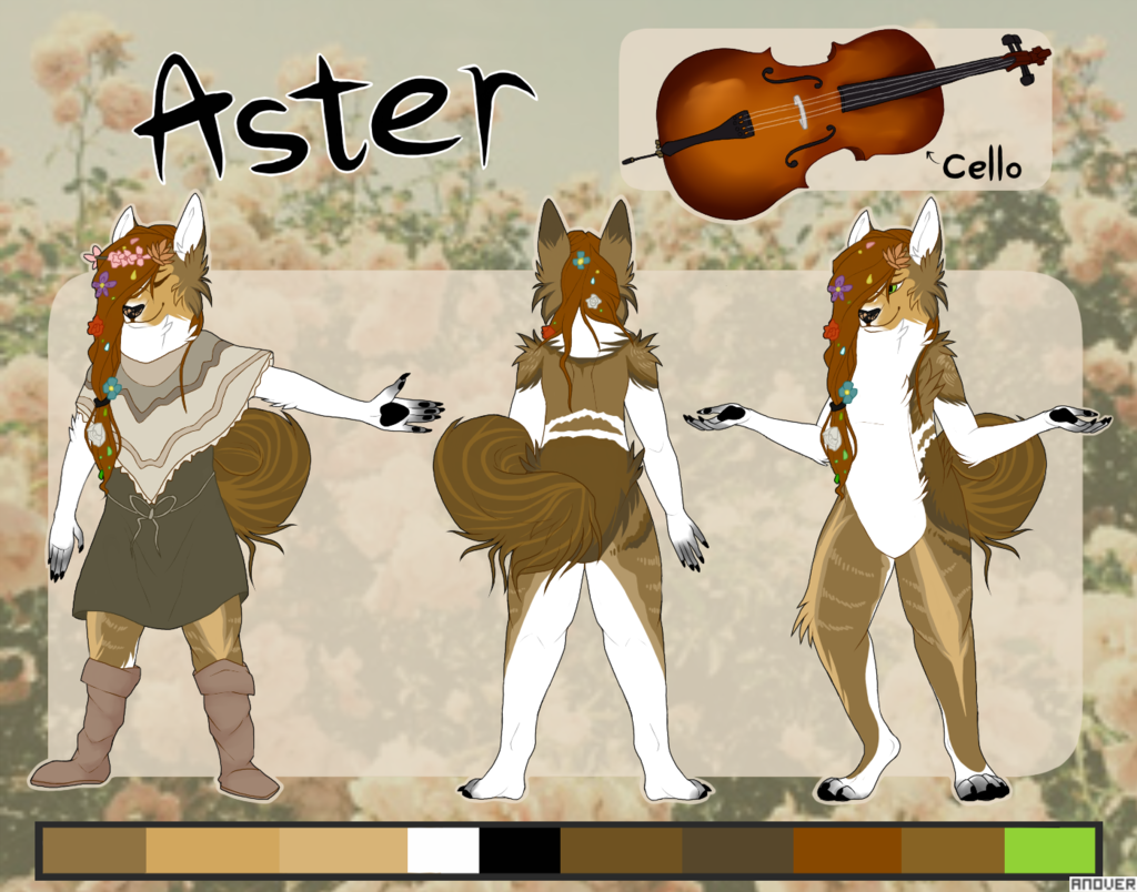Most recent image: Aster reference commission