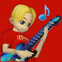 I'm Ready (Guitar ver)