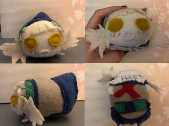 My Hero Academia Toga Himiko Stacking Plush For Sale