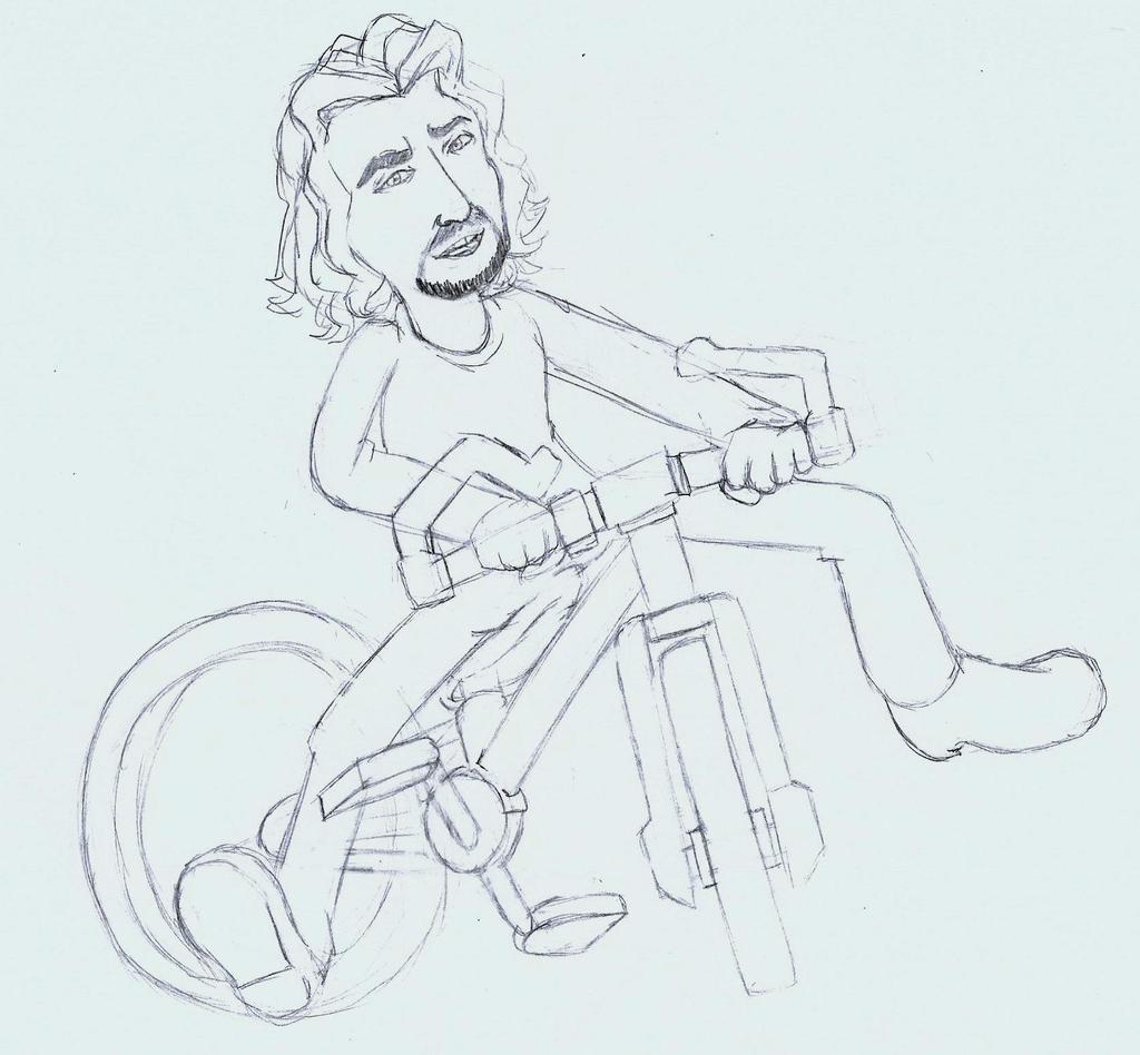 Nickelbike