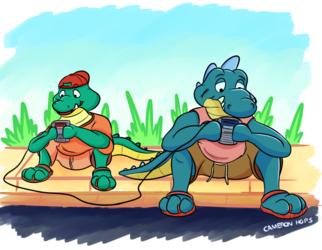 Croc Bros