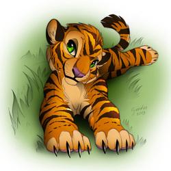 2018 Tiger Cub