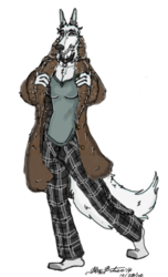 Mae's Fashion: Everyday Outfit