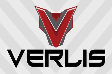 Verlis Logo Design