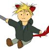 avatar of CrimsonWolf64
