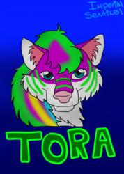 Tora Badge