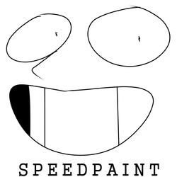 Speedpaint fail