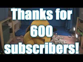 Mascot Fursuiting: Ace Spade the Pikachu's 600 Subscriber Special