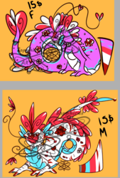 Dragontines +Adopts 4 Sale+