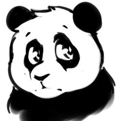 January 12th Sad Panda