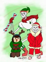ChristmasTale