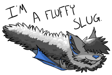 [Patreon] Fluffy Slug