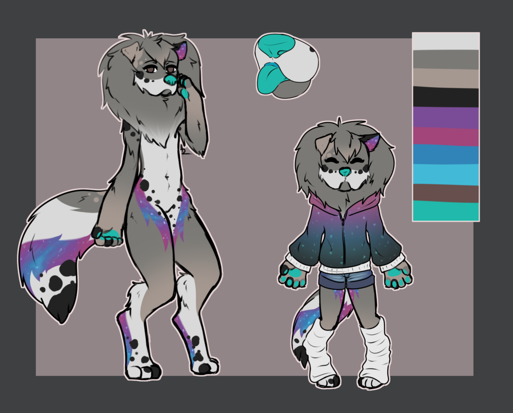 Doggo Design [trade]