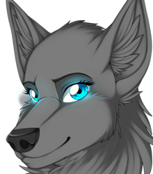 Badge Commission: Luna