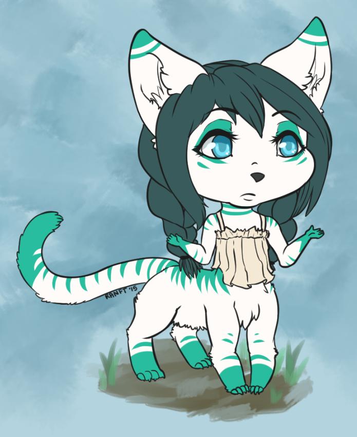 OC's Lyra