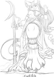 Divine Domination - Sketch