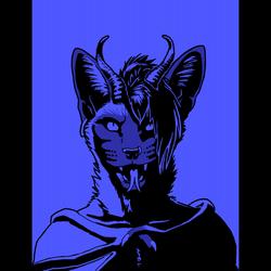 Commission - Kace