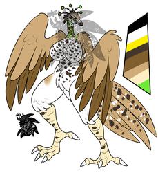 Female Peacock +Custom+