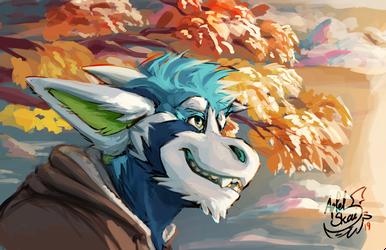Autumn Skai