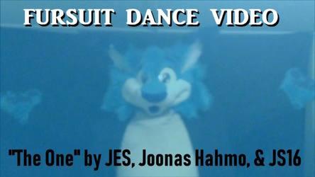 "Fursuit Dance Video - ""The One"" by JES, Joonas Hahmo, & JS16"