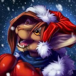 Tocket's Christmas