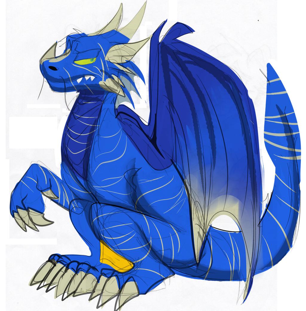 Grumpy Drak (FatalSyndrome)